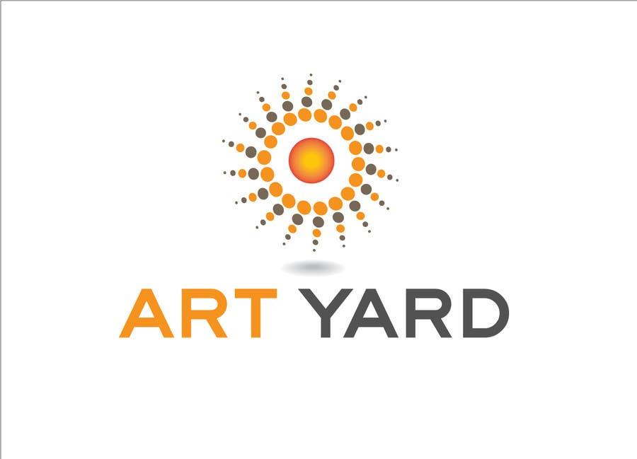Inscrição nº 13 do Concurso para Design a Logo for Art Yard
