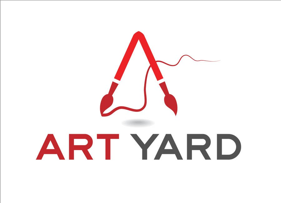 Proposition n°20 du concours Design a Logo for Art Yard