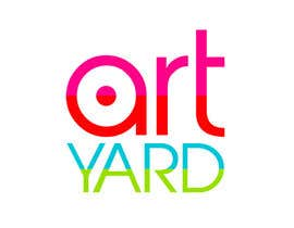 #333 para Design a Logo for Art Yard por helenasdesign