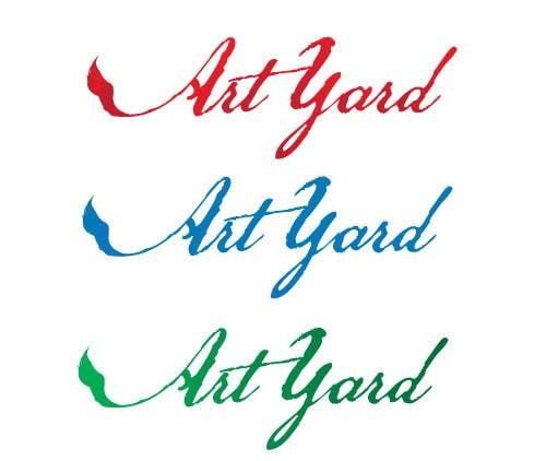 Inscrição nº 358 do Concurso para Design a Logo for Art Yard