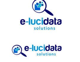 #302 for Elucidata Logo by mamunfaruk