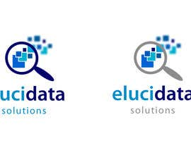 #356 for Elucidata Logo by mamunfaruk