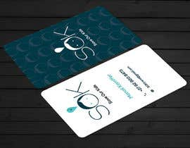 raptor07 tarafından Design modern business card for SOK için no 14