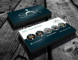 lipiakhatun586 tarafından Design modern business card for SOK için no 3