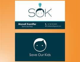 lembungsu tarafından Design modern business card for SOK için no 21