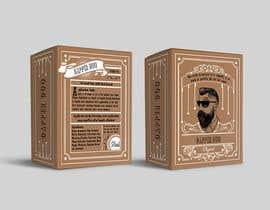 Nro 64 kilpailuun Box design for male grooming product! käyttäjältä hristina1605