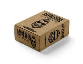 Nro 45 kilpailuun Box design for male grooming product! käyttäjältä sanjaynirmal69