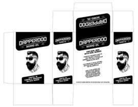 Nro 63 kilpailuun Box design for male grooming product! käyttäjältä sanjaynirmal69