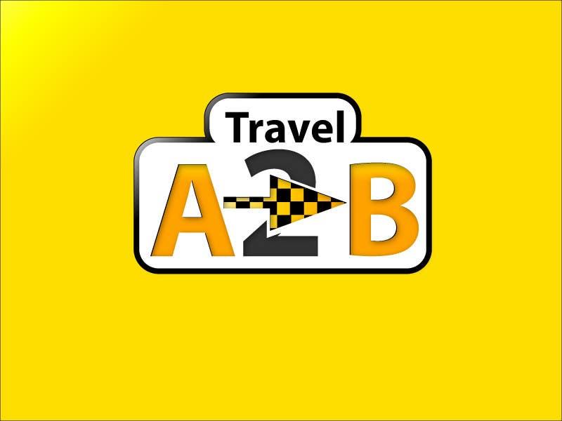 Kilpailutyö #148 kilpailussa Design a Logo for taxi company