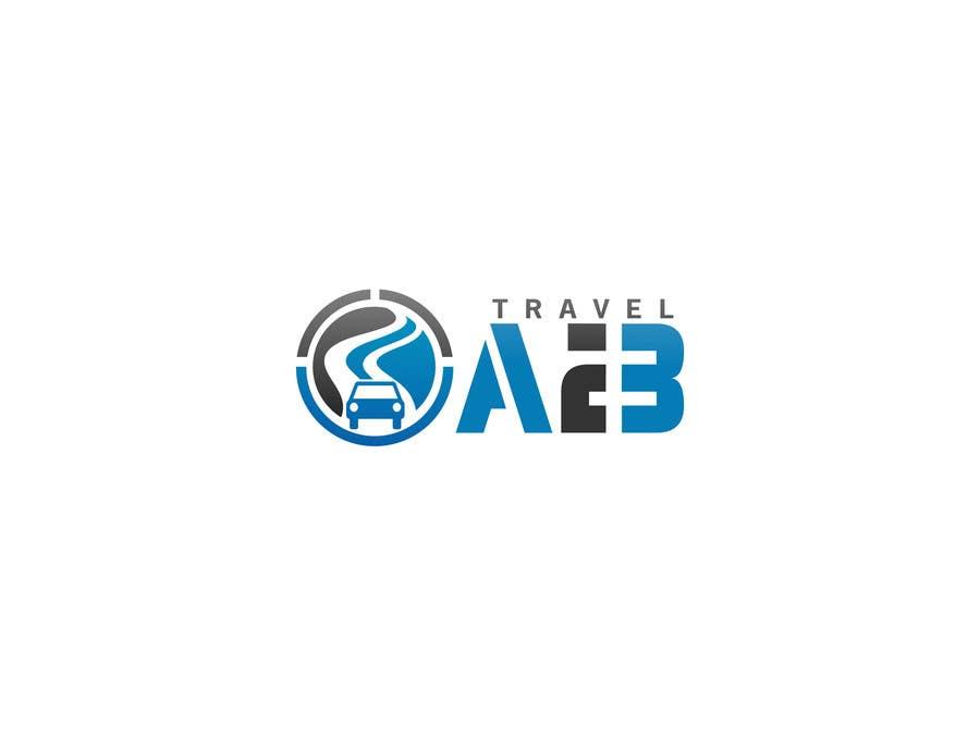 Kilpailutyö #110 kilpailussa Design a Logo for taxi company