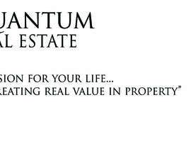 #17 untuk Write a tag line/slogan for a Real Estate Team oleh Jdcianca