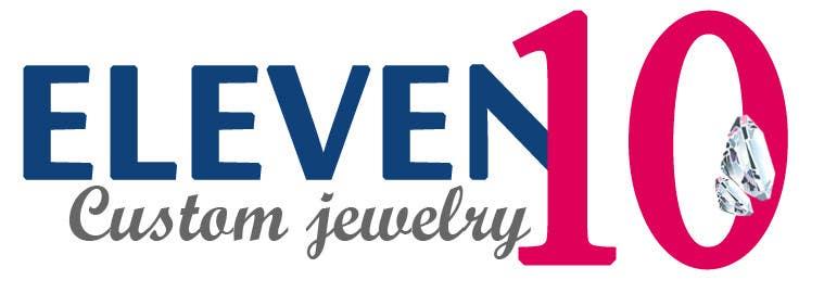 Penyertaan Peraduan #42 untuk Logo Design for Jewelry shop - repost