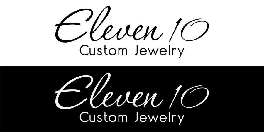 Penyertaan Peraduan #26 untuk Logo Design for Jewelry shop - repost