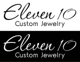 #26 para Logo Design for Jewelry shop - repost por pointlesspixels