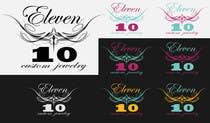 Graphic Design Konkurrenceindlæg #70 for Logo Design for Jewelry shop - repost - repost