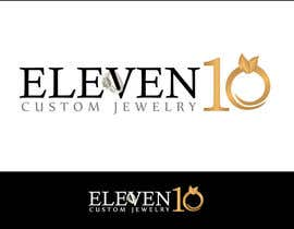 nº 114 pour Logo Design for Jewelry shop - repost - repost par GoldSuchi