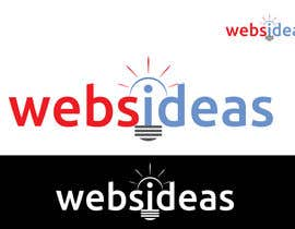 #4 para Design a Logo for websideas por umamaheswararao3