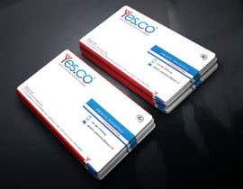 toukirkhandakar tarafından Redesign our business cards için no 38
