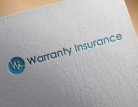 Nro 53 kilpailuun Design a Logo for insurance company käyttäjältä mwarriors89