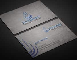 Nro 18 kilpailuun Design some Business Cards using an existing logo käyttäjältä smartghart