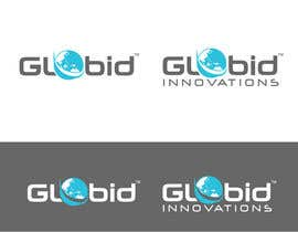 #80 para Design a Logo for a Global Business Incubator por alexandracol