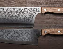 LVVB tarafından I need a Grafik Design to etch on my Kickstarter Knife Series için no 6
