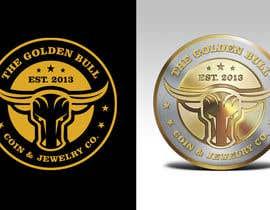 suneshthakkar tarafından Design a Logo for Coin Jewelry brand için no 303