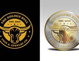 suneshthakkar tarafından Design a Logo for Coin Jewelry brand için no 304