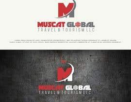 Nro 15 kilpailuun Design Logo for Travel & Tourism Agency käyttäjältä ncarbonell11