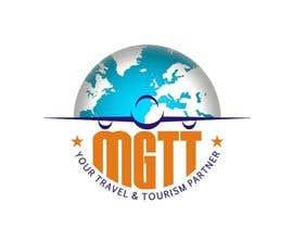 Nro 42 kilpailuun Design Logo for Travel & Tourism Agency käyttäjältä KalimRai