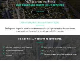 hemabajaj891 tarafından Design & Develop --  Web page, Email template için no 10