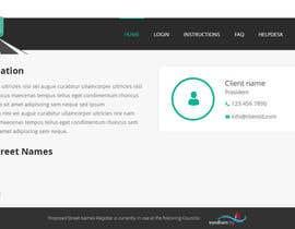 nizagen tarafından Design & Develop --  Web page, Email template için no 17