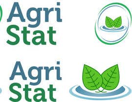 markus955 tarafından Design a Logo for AgriStat için no 15