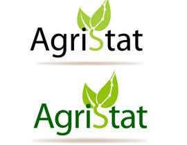 lmbambu tarafından Design a Logo for AgriStat için no 14