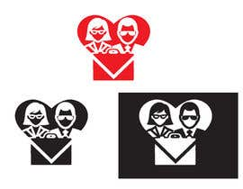 rcoco tarafından Design a Logo for a dating website için no 134