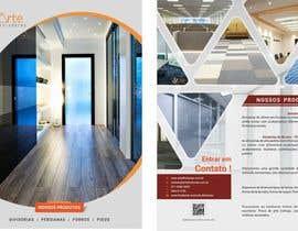 Nro 87 kilpailuun Design a Flyer käyttäjältä kishan0018