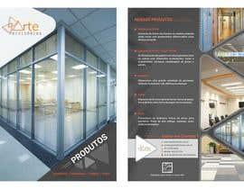 Nro 92 kilpailuun Design a Flyer käyttäjältä kishan0018