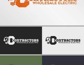 Nro 5 kilpailuun Contractor's Wholesale Electric käyttäjältä UnstableEntropy