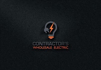 Milon077 tarafından Contractor's Wholesale Electric için no 65