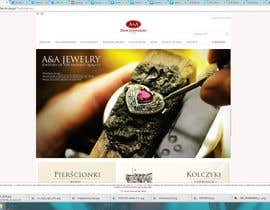rhynexprajapati1 tarafından Cool graphics for exclusive Jewellery  website için no 40