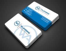 Nro 9 kilpailuun Stationary: Letterhead, Business Cards & Email Signature käyttäjältä rajibsarker5864