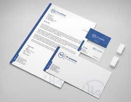 Nro 18 kilpailuun Stationary: Letterhead, Business Cards & Email Signature käyttäjältä ezesol