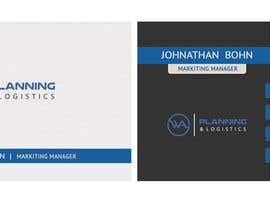 Nro 11 kilpailuun Stationary: Letterhead, Business Cards & Email Signature käyttäjältä Ponchu
