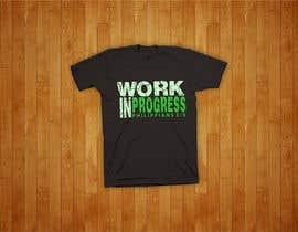 geraldabel tarafından Design a T-Shirt - Philippians 1:6 için no 81