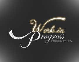 yead4 tarafından Design a T-Shirt - Philippians 1:6 için no 89