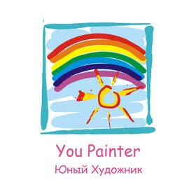 #87 for Logo for kids paintings/sketches gallery (web-site) by primavaradin07