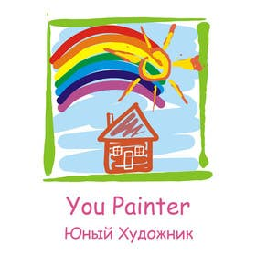 #91 for Logo for kids paintings/sketches gallery (web-site) by primavaradin07