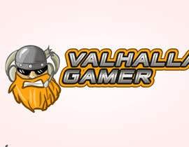 Nro 102 kilpailuun Redesign Logo For Valhalla Gamer käyttäjältä Cobot