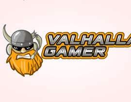 Nro 103 kilpailuun Redesign Logo For Valhalla Gamer käyttäjältä Cobot