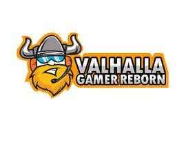 Nro 56 kilpailuun Redesign Logo For Valhalla Gamer käyttäjältä ahadsaykat